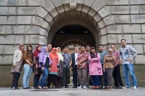 Batik Day @Birmingham